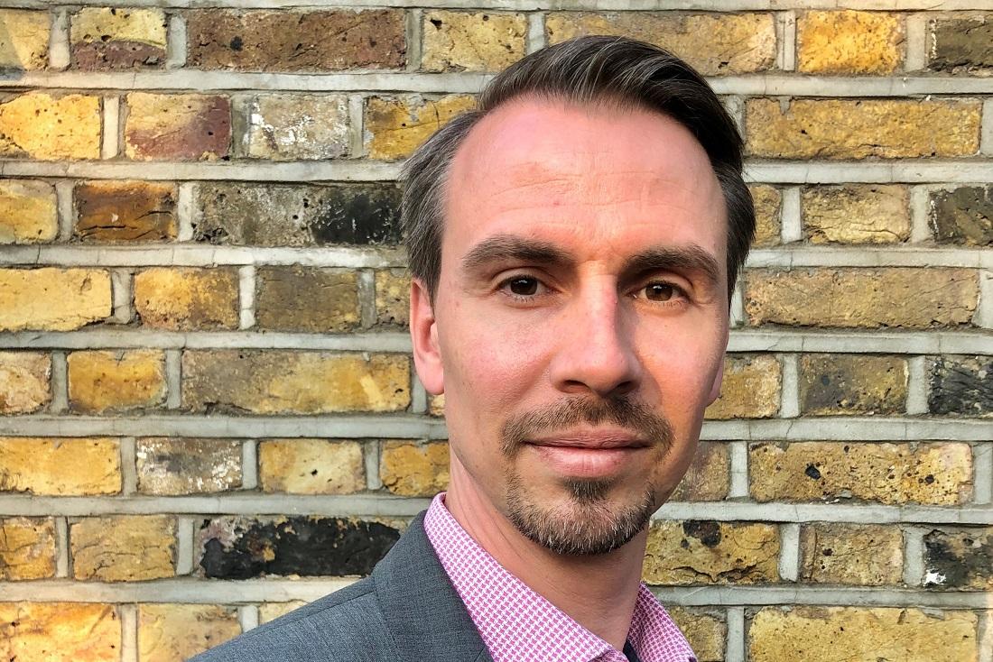Carsten Vogel
